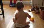 Лейкоциты в кале у грудного ребенка